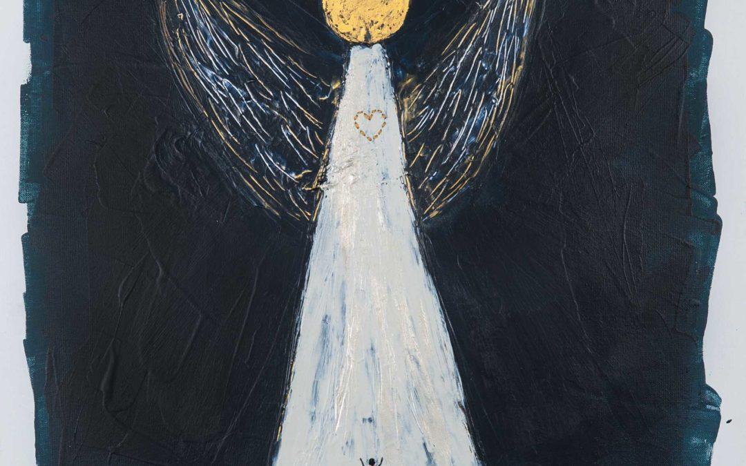 Angel Teepee