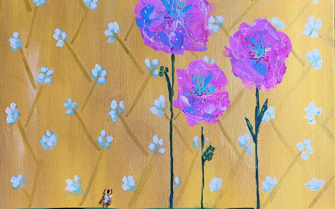 Cotton Blossom Dreams
